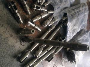 Paslanmaz Çelik Halat Gerdirmesi