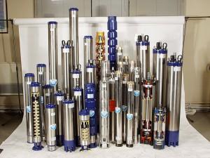 Dalgıç Pompalar İçin Pvc İzoleli Çelik Halatlar