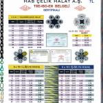 has-celik-6x19-lif-oz-celik-oz-6x24+7-lif-oz-fiyat-listesi-2011